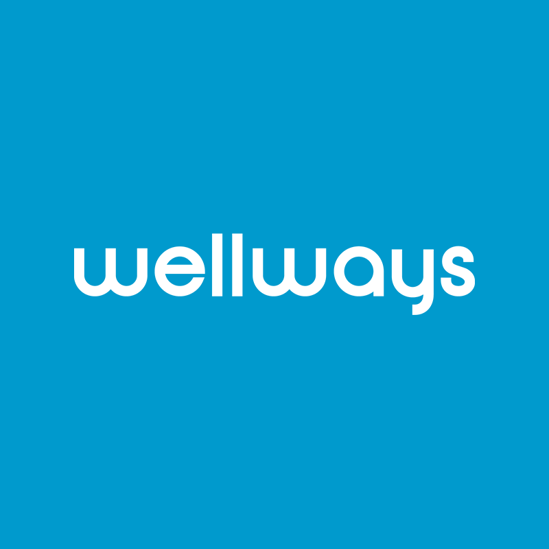 Wellways logo